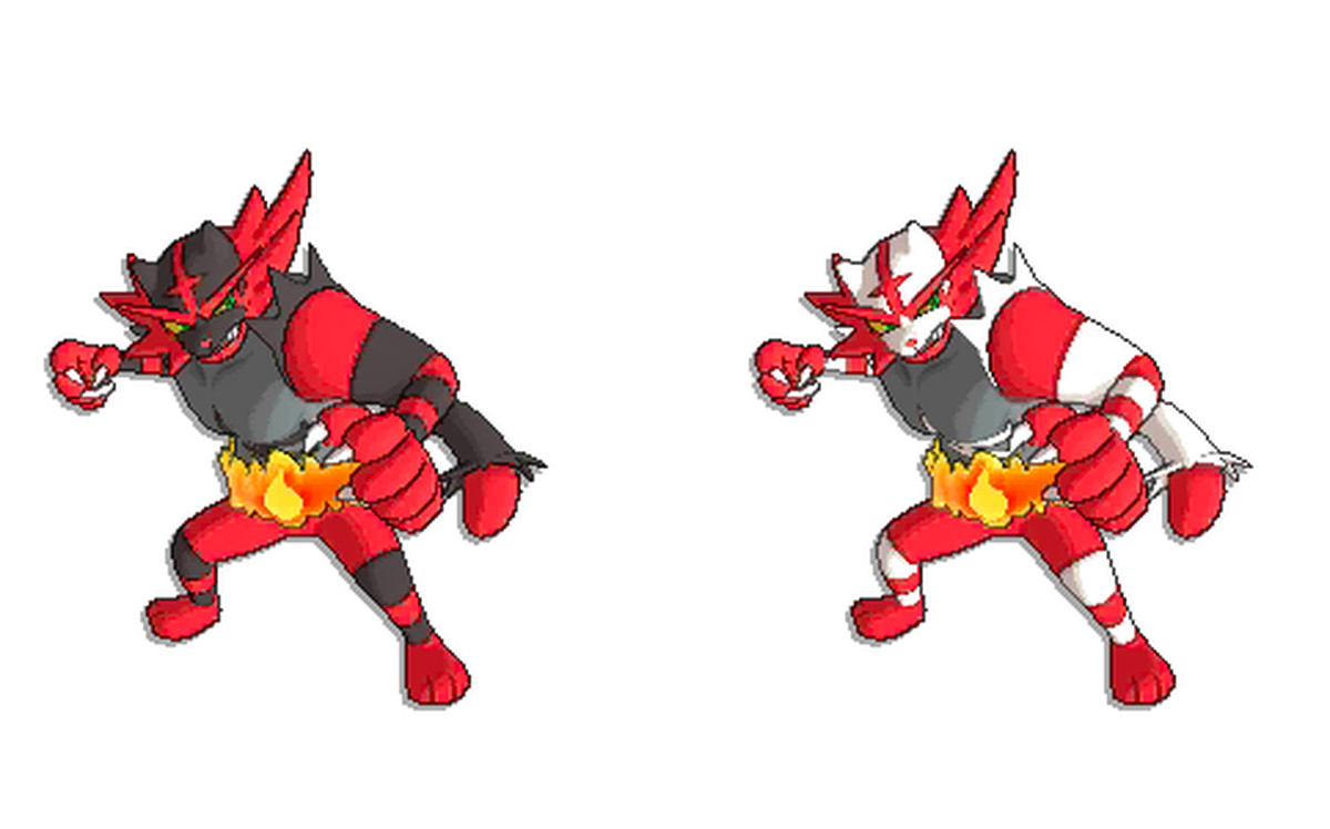 Pokemon Sun and Moon Leaks