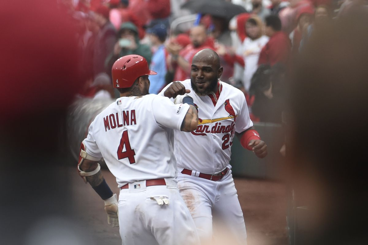 Cardinals Sweep Brewers with 5-2 win on Wednesday