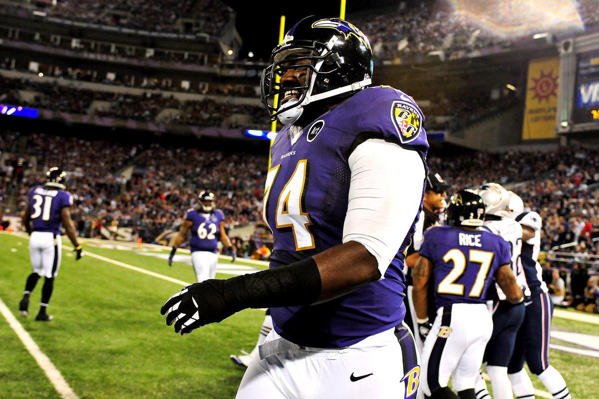 Evan Habeeb-US PRESSWIRE. The Baltimore Ravens are in their first Super Bowl  ... 2c07de962