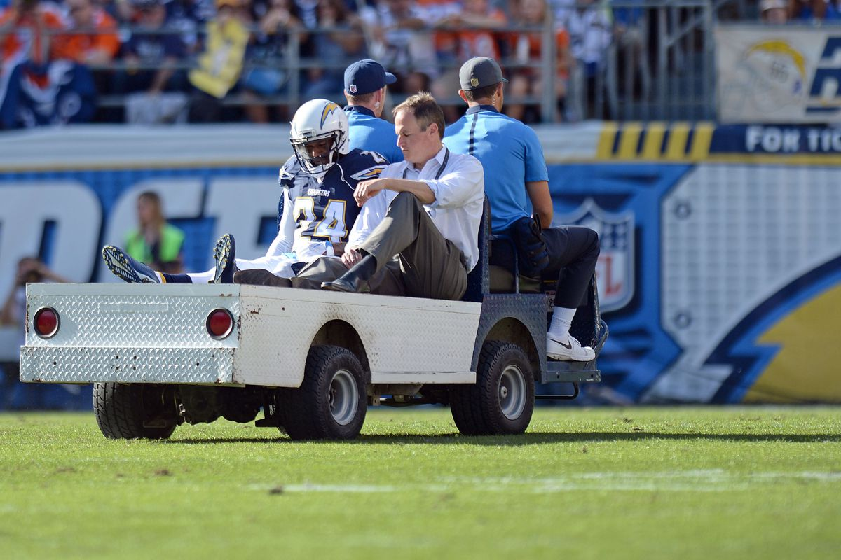 Chargers Place Brandon Flowers Corey Liuget On Injured