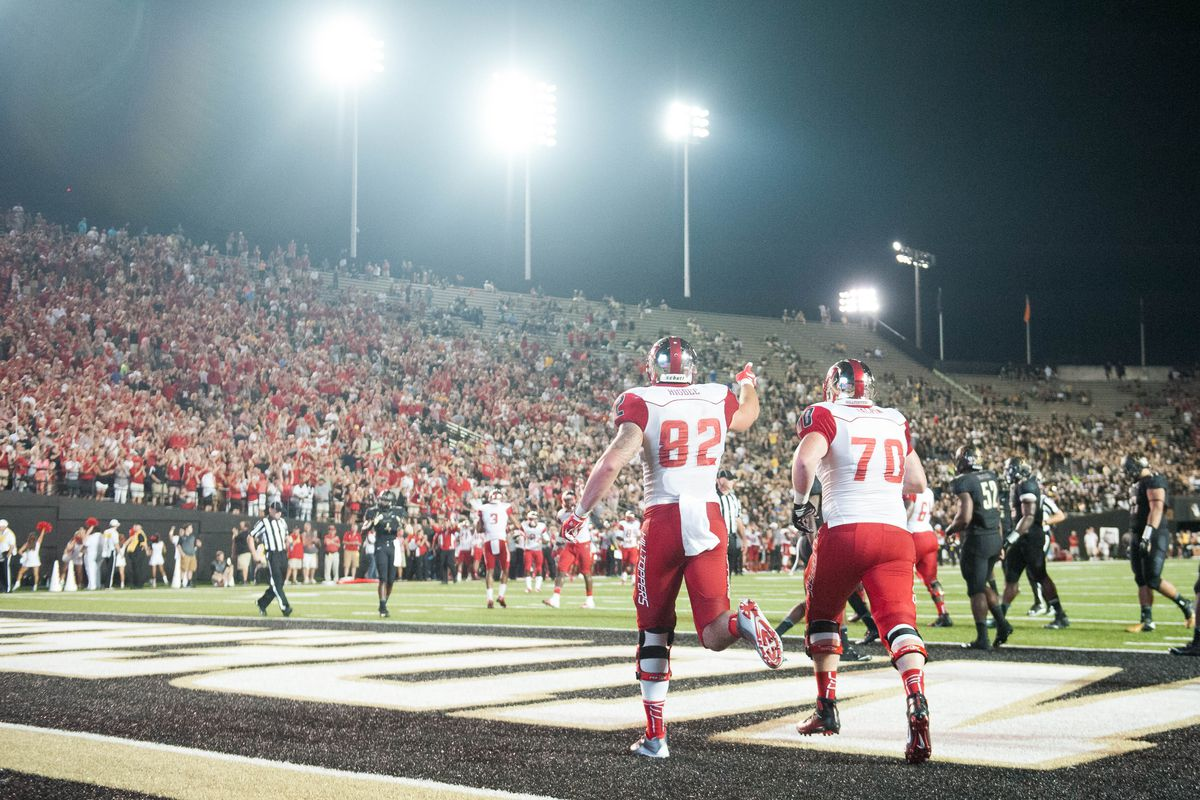 Western Kentucky, coming off a 14-12 victory at Vanderbilt, takes the field to open week two for all of the NCAA against Louisiana Tech.