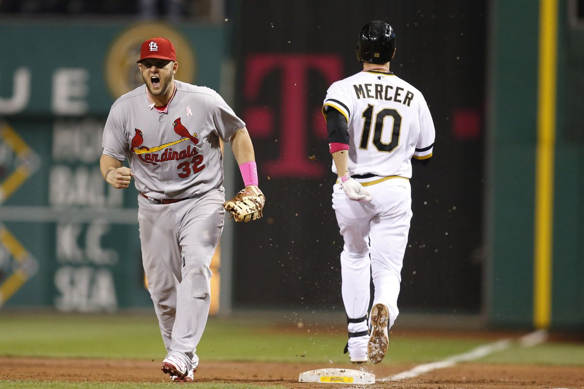 Postgame: Bucs Fall Just One Hit Short In 6-5 Loss
