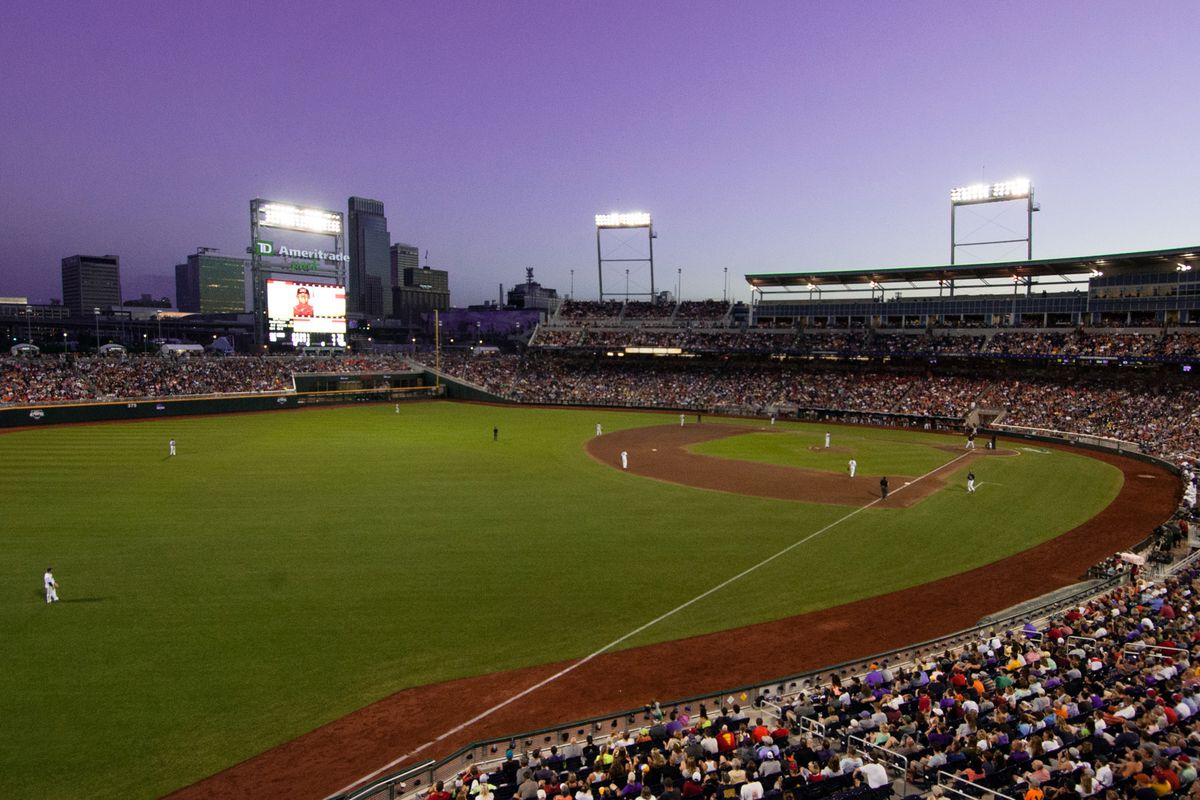 We're coming back, Omaha.
