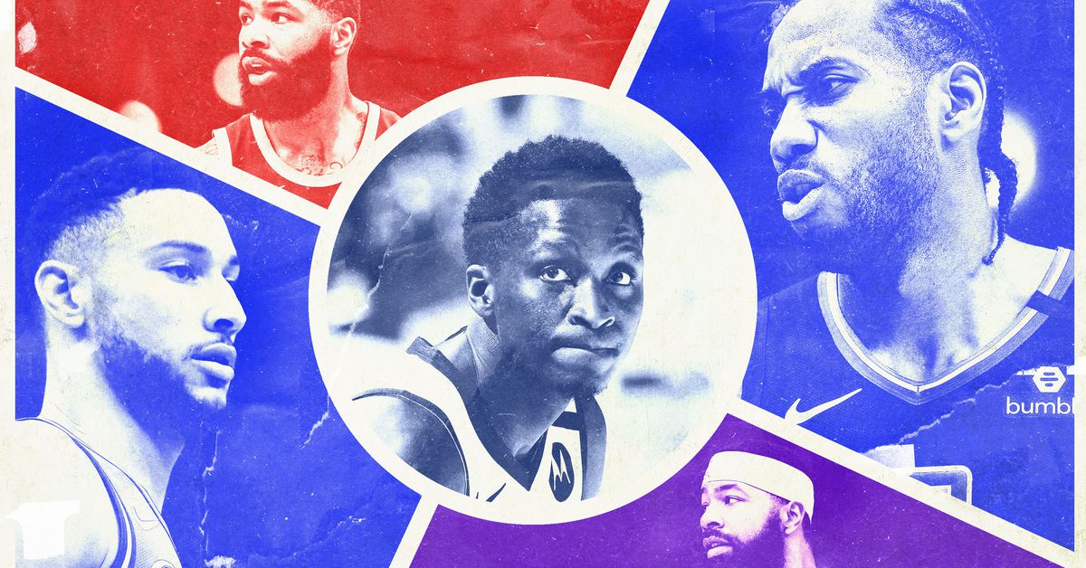 What's Wrong With the Clippers? And the NBA's Other Biggest Questions of the Week