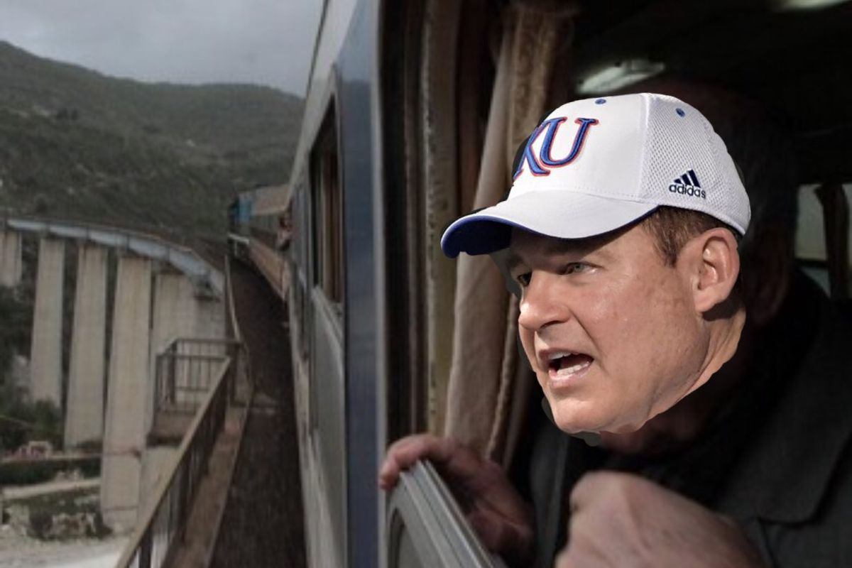 The Biography of Les Miles: The Complete Saga