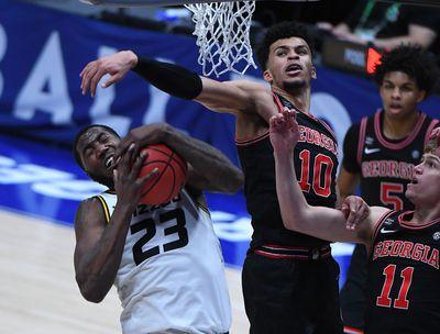 NCAA Basketball: SEC Conference Tournament-Georgia vs Missouri