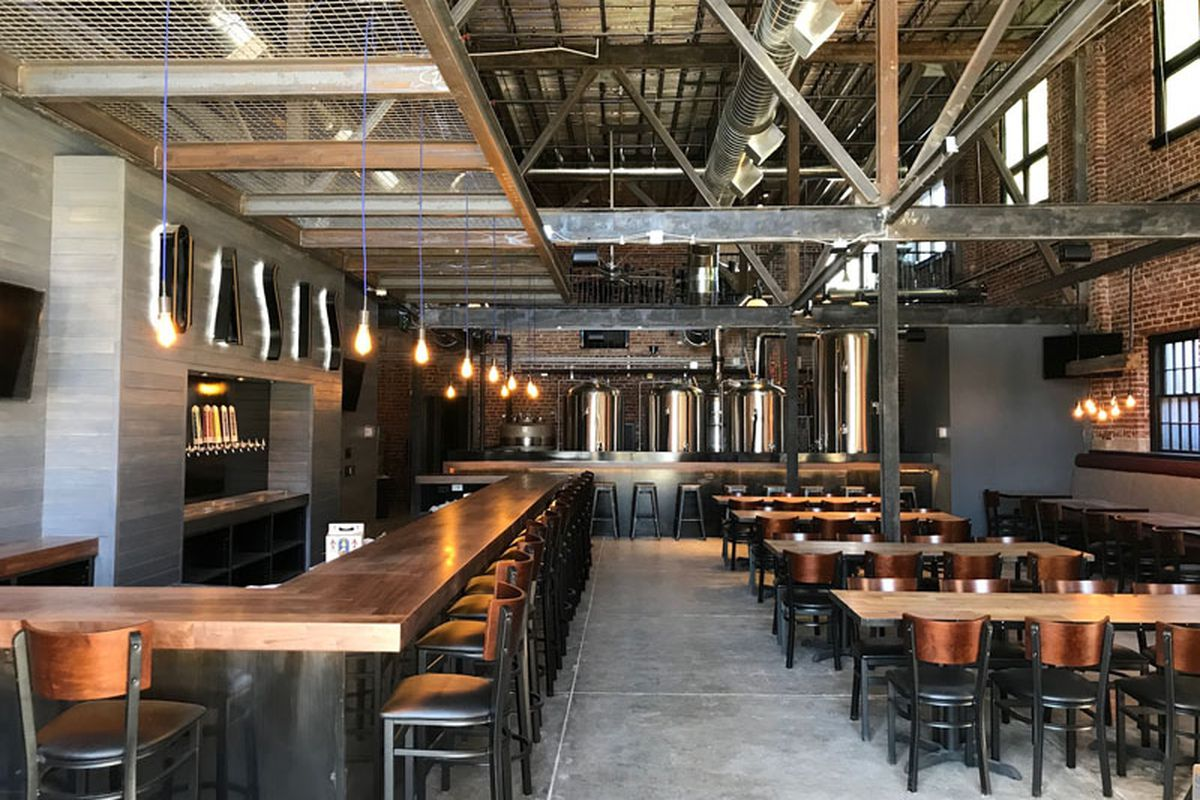 a 27 year old colorado craft brewery comes back to life in the