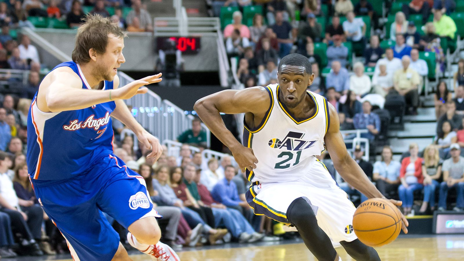 Clippers to Waive Joe Ingles - Clips Nation