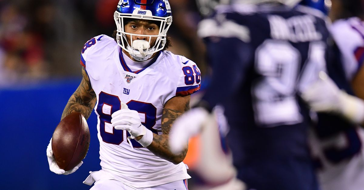Getting to the core: Which New York Giants on rookie deals are part of the long-term future?