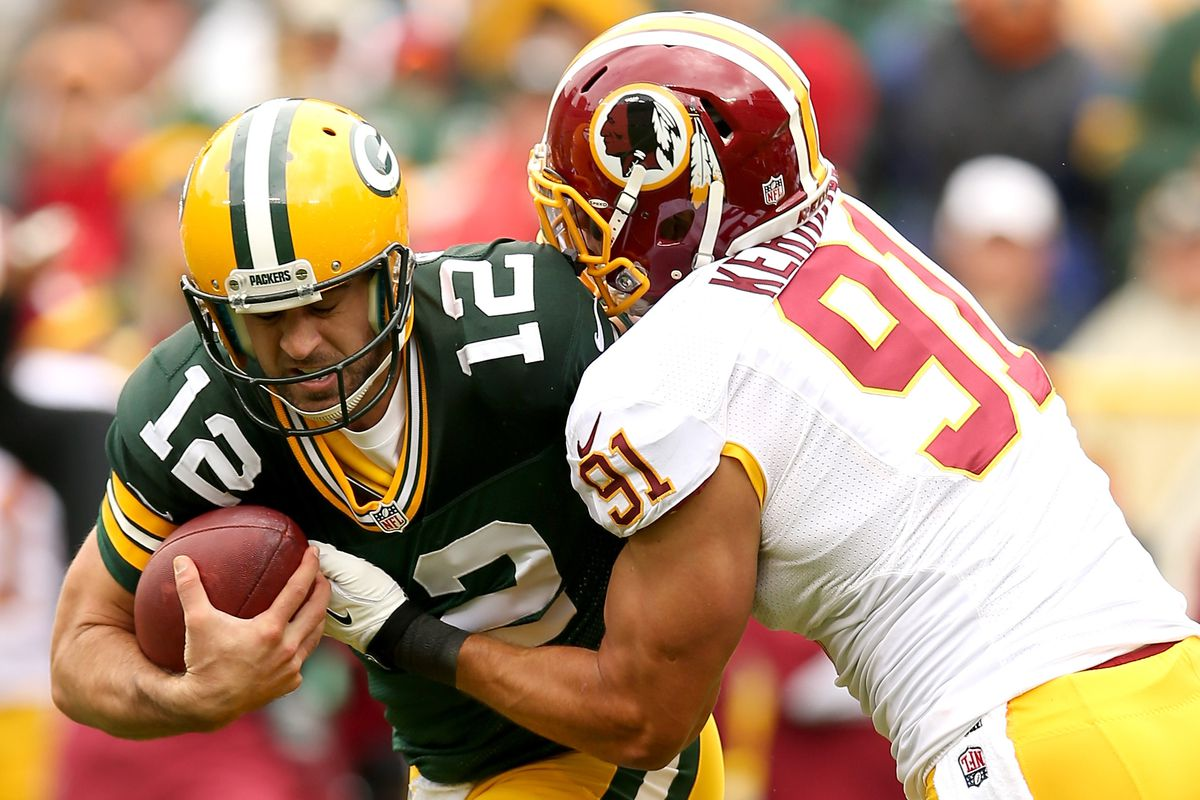 NFL Playoff Schedule 2015  The Washington Redskins Will Host The Green Bay  Packers on Sunday a96e7f764