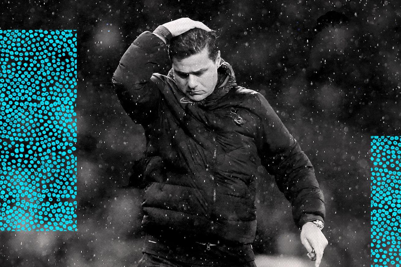 The Premier League has an elite manager drought