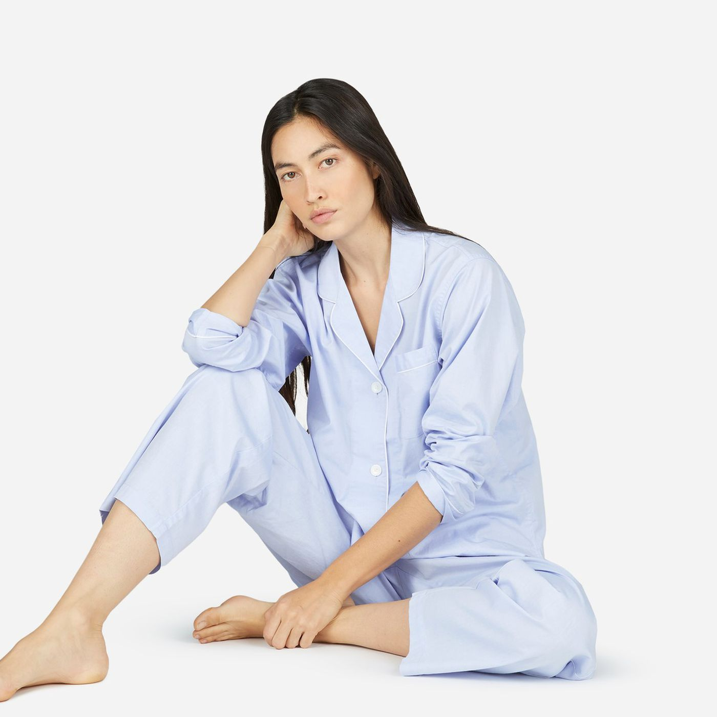 dcf24db522d3 Cute Cotton Pajamas You Can Wear in Front of Your In-Laws - Racked