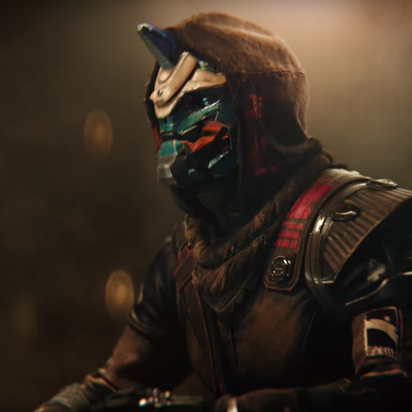 Destiny 2 S Teaser Trailer Brings Something New To The Franchise A Sense Of Humor The Verge