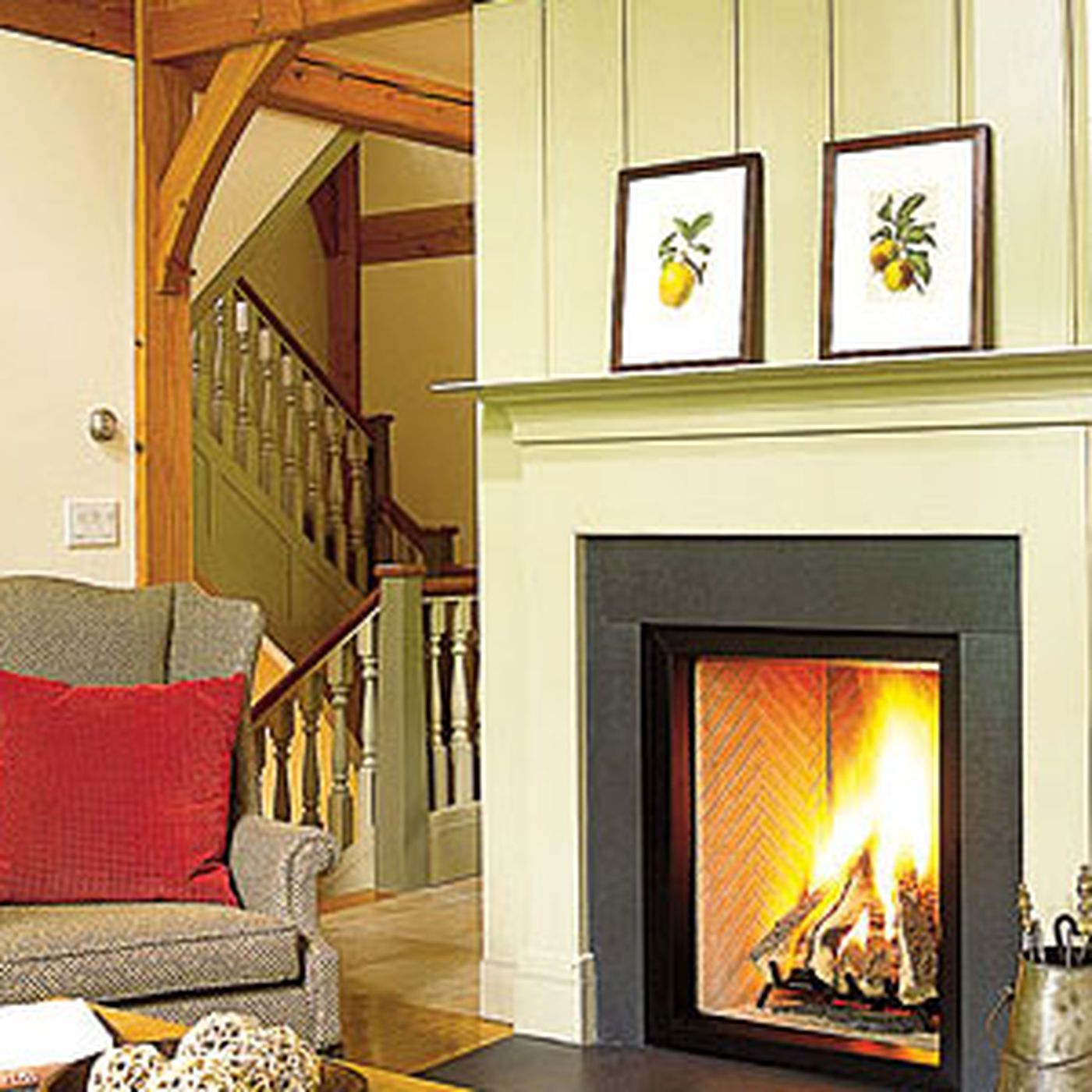 6 Ideas For Elder Friendly Design This Old House