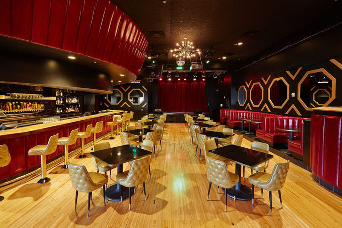 Food And Drink: Alamo Drafthouse Will Open This Year In Downtown