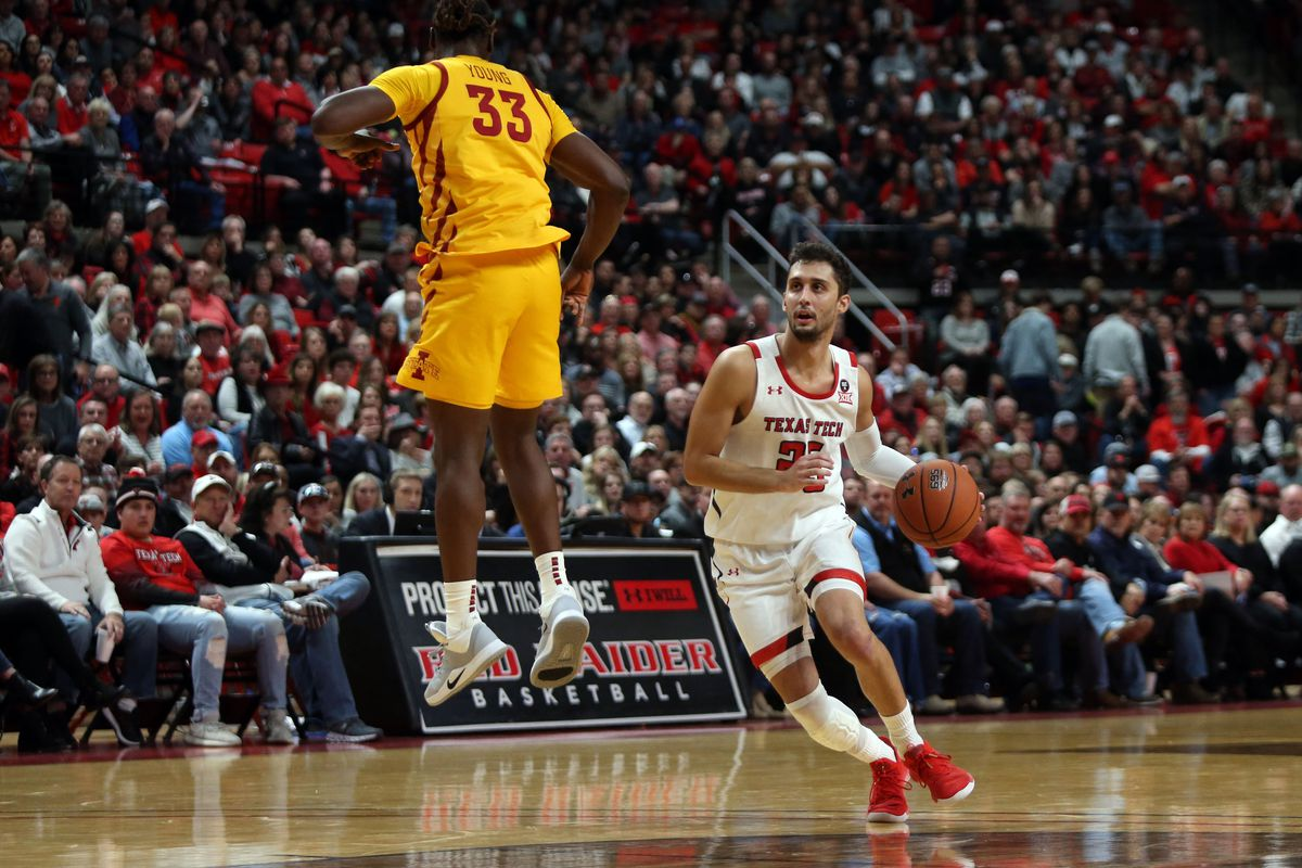 Takeaways From Texas Tech S Dominant Wins Over Kansas State And Iowa State Viva The Matadors