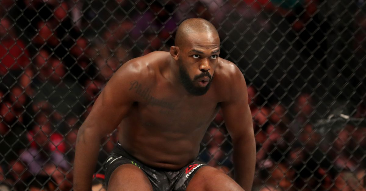 Jon Jones hit with multiple state and federal tax liens, forced to shell out over $1 million in delinquent charges