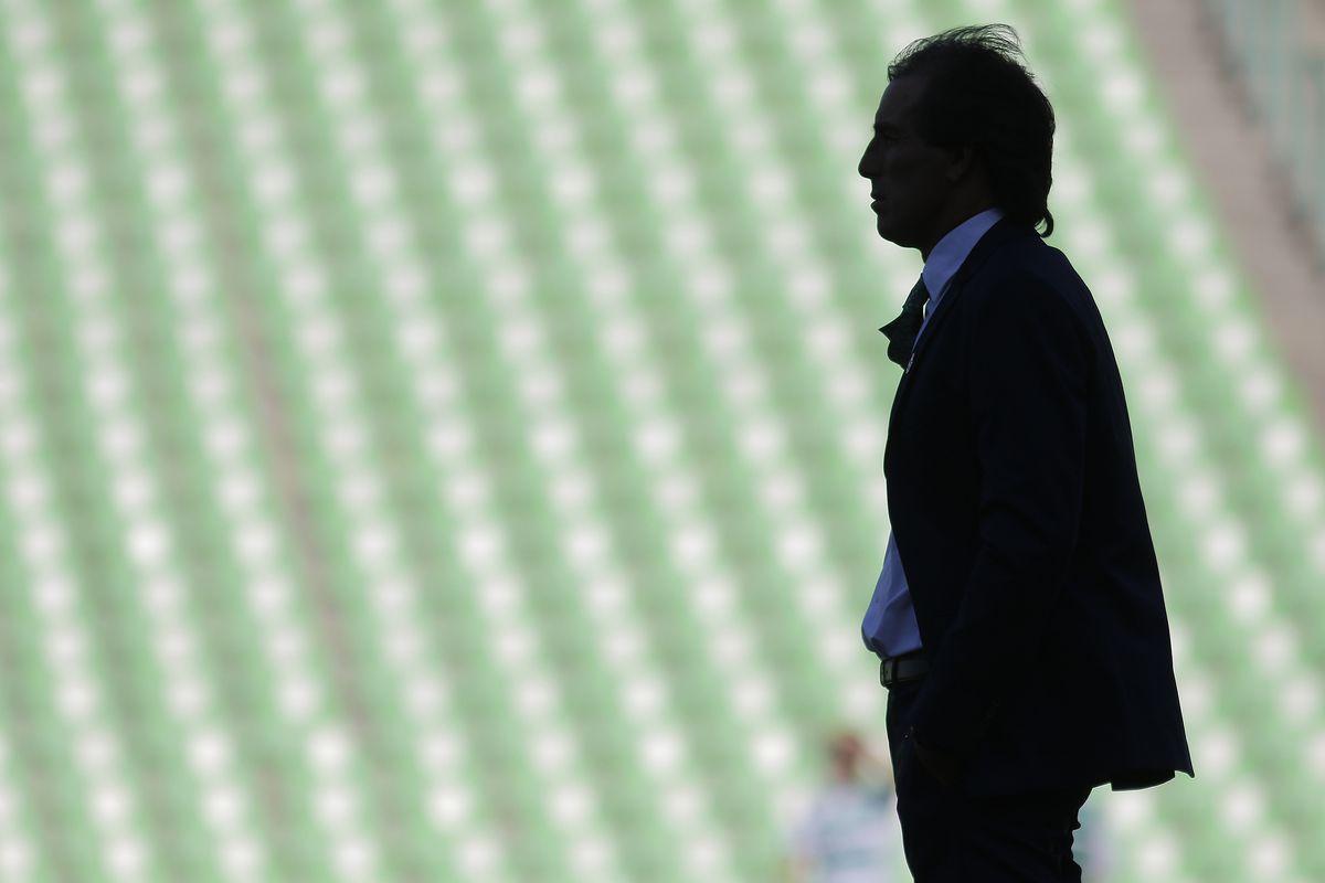 Santos Laguna v FC Juarez - Torneo Apertura 2019 Liga MX