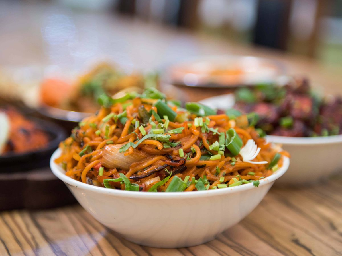 Where To Eat Indo Chinese Food In London Eater London