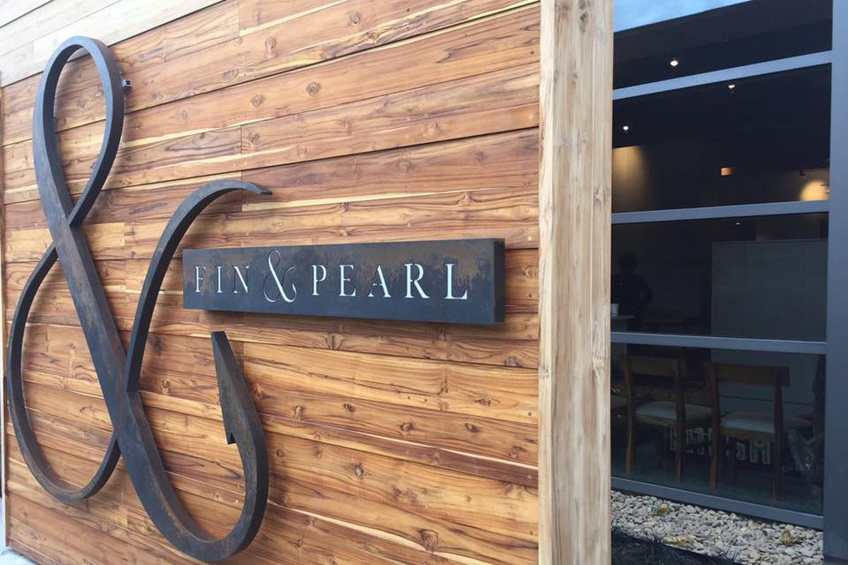 Gulch Seafood Restaurant Fin Pearl Plans For Dec 5