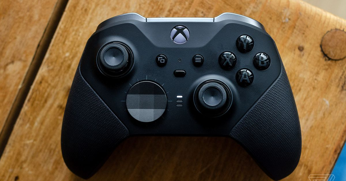 Microsoft extends Xbox Elite 2 controller warranty after hardware issues emerge – The Verge