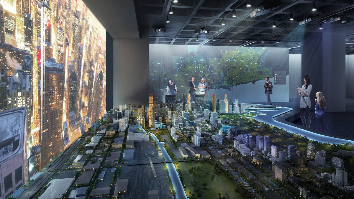 An expanded edition of the CAF's famous scale model of Chicago will return with a new interactive light show.