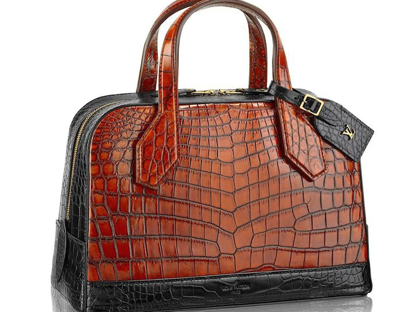 fd6f984efff1 One of Ghesquiere s First Bags for Louis Vuitton Is  54