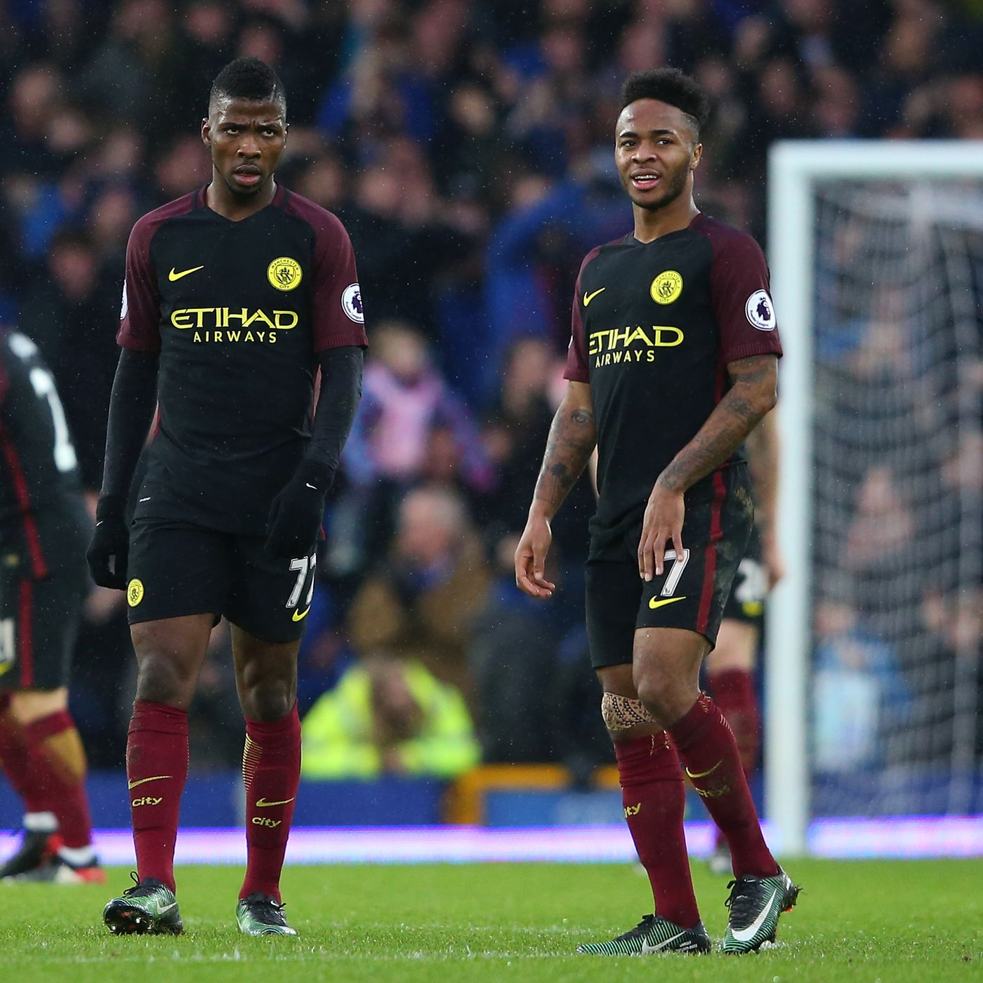 Everton 4 0 Manchester City 2017 Premier League 3 Things We Learned Bitter And Blue