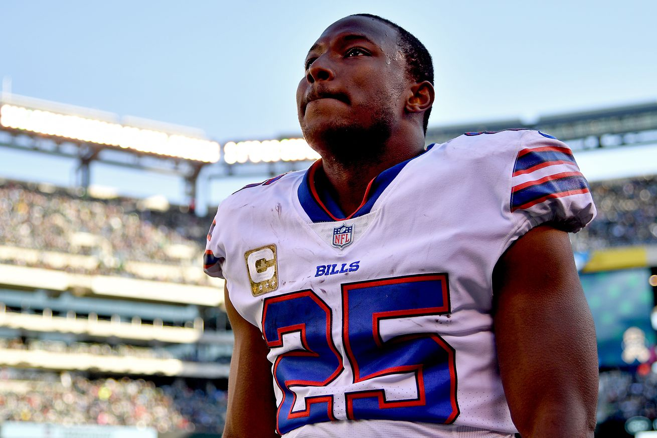 Recap: five Bills to watch against the Jets