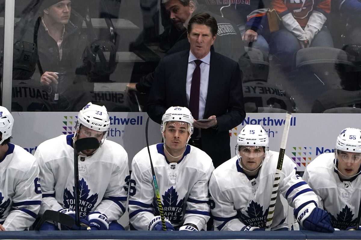 Daily news and chat: Toronto hockey team has blowout win Saturday