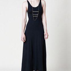 Mary Meyer Zero-Waste Maxi Dress, $125