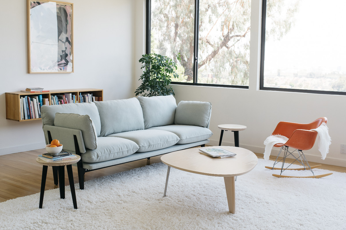 Detroit Based Floyd Releases First Sofa Curbed Detroit