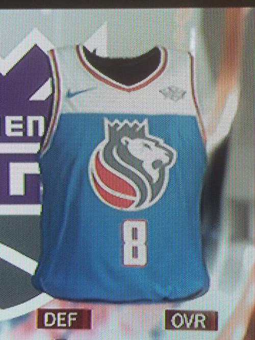 NBA 2K18  just leaked the final set of Nike jerseys - SBNation.com 074149028
