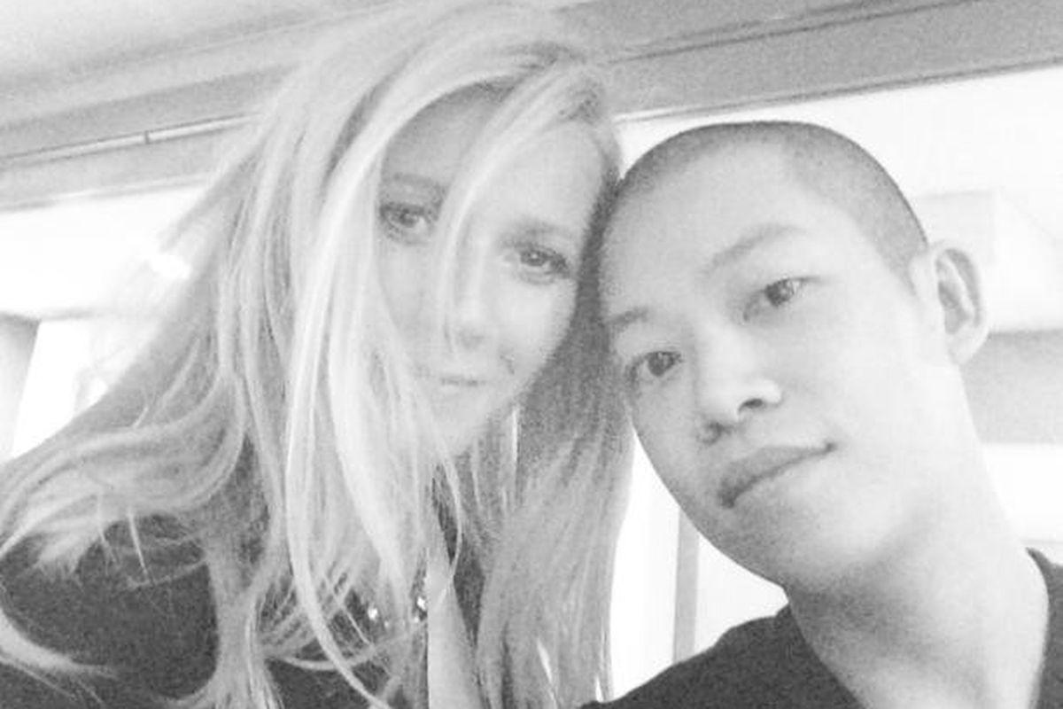 "Image via Gwyneth Paltrow/<a href=""http://instagram.com/p/e-tOXjCPZ-/#"">Instagram</a>."