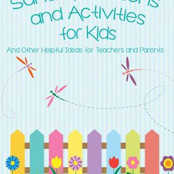 """Sunday Lessons and Activities for Kids"" is edited by Marci McPhee."