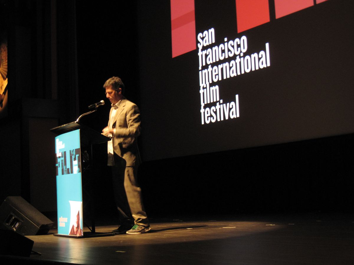 san francisco international film festival