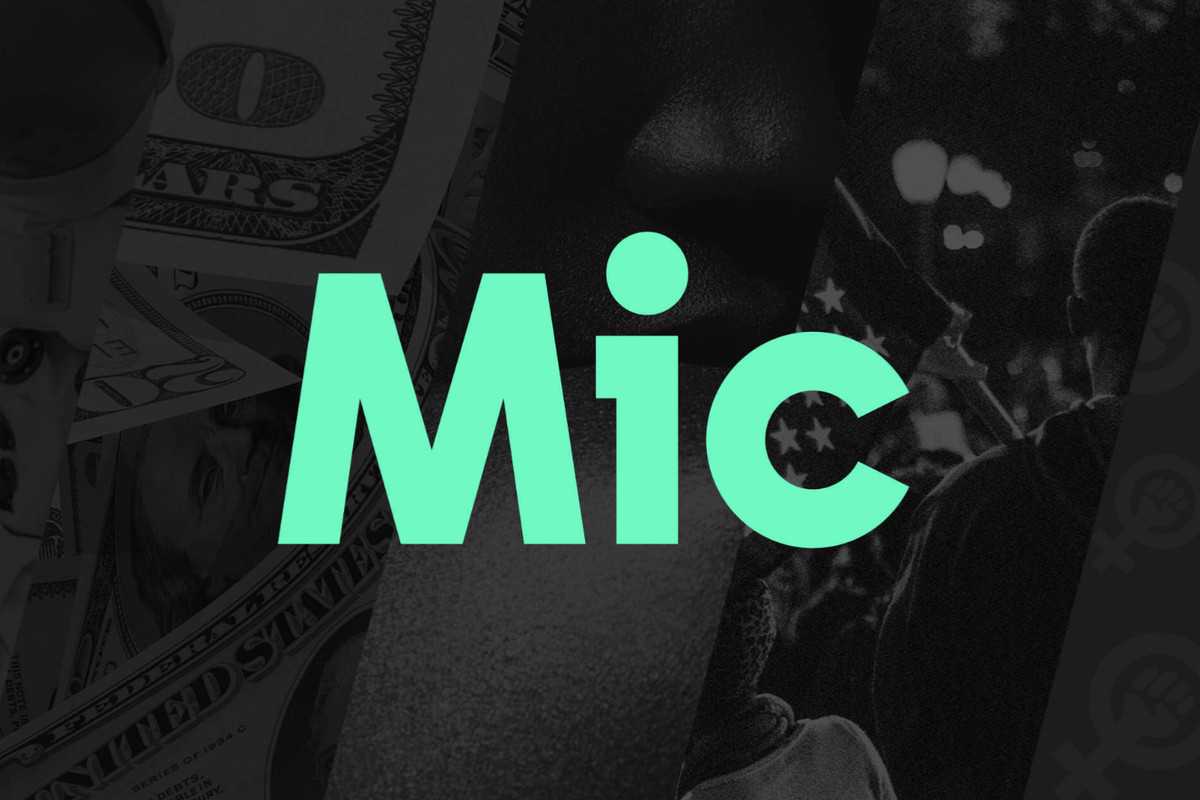 Mic has laid off the majority of its staff