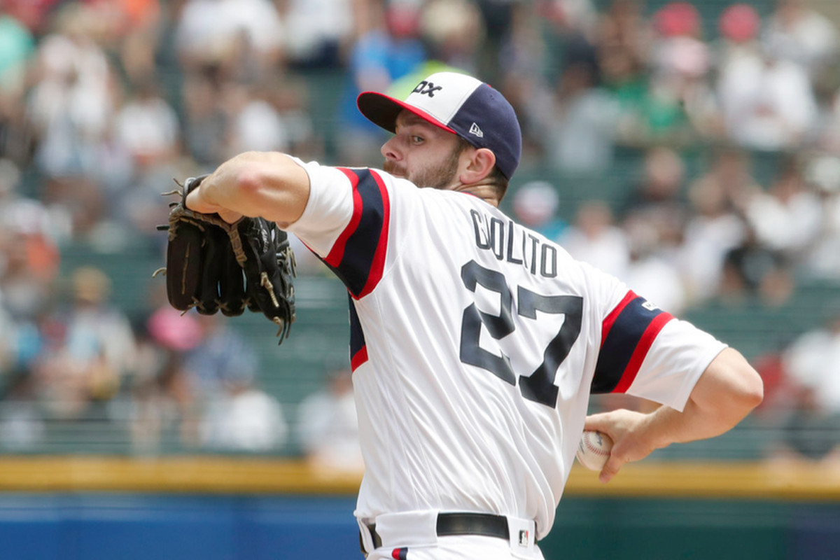 Image result for lucas giolito stats