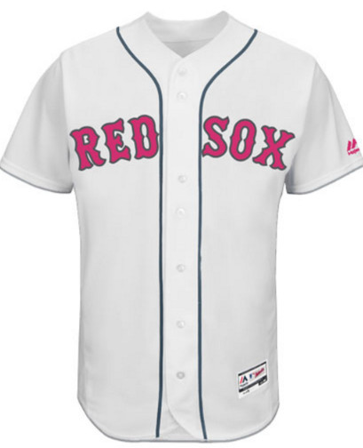 MLB unveils Red Sox special event hats and jerseys for 2017 - Over ... 07b6fe3b65f