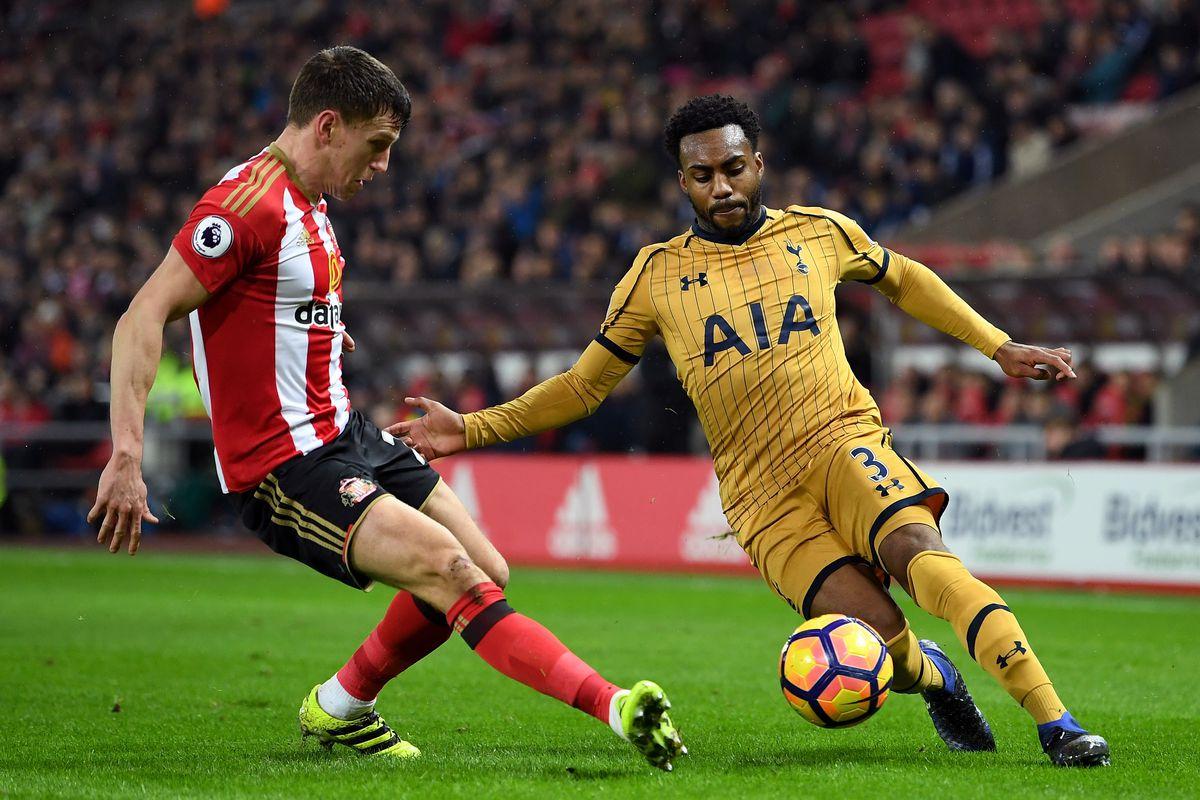Sunderland v Tottenham Hotspur - Premier League