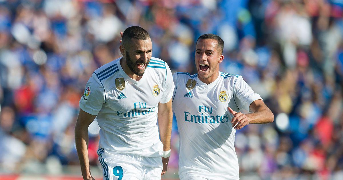 Watch Getafe Cf Vs Real Madrid Live Stream La Liga: Girona Vs Real Madrid 2017 Live Stream: Lineups, Kickoff