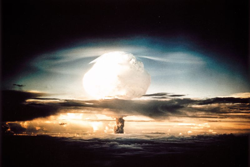 GettyImages_90739961 This is exactly how a nuclear war would kill you