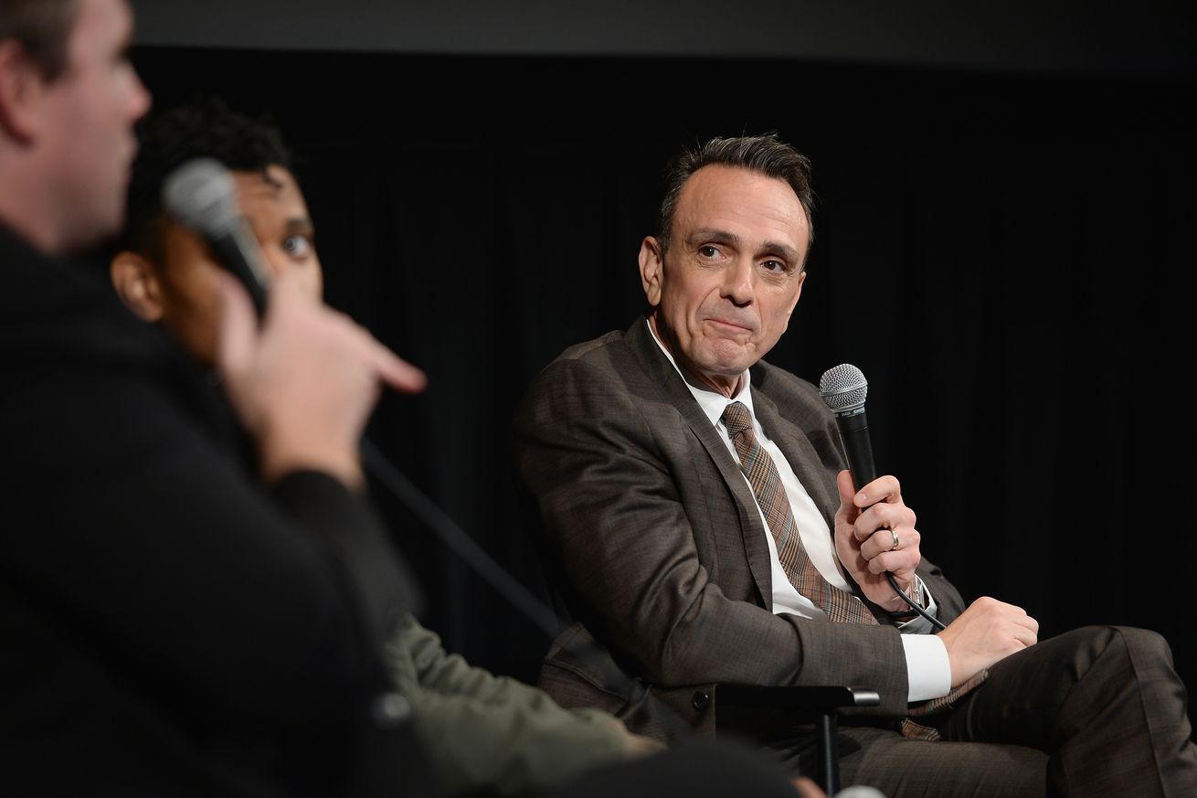 hank azaria on voicing apu in the simpsons i m perfectly willing to step aside