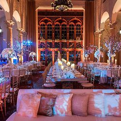 """<i><strong><a href=""""http://www.biltmorehotel.com/"""">The Biltmore Hotel</a></strong>, 1200 Anastasia Avenue, Coral Gables. [<a href=""""http://www.biltmorehotel.com/"""">Photo</a>]</i>"""