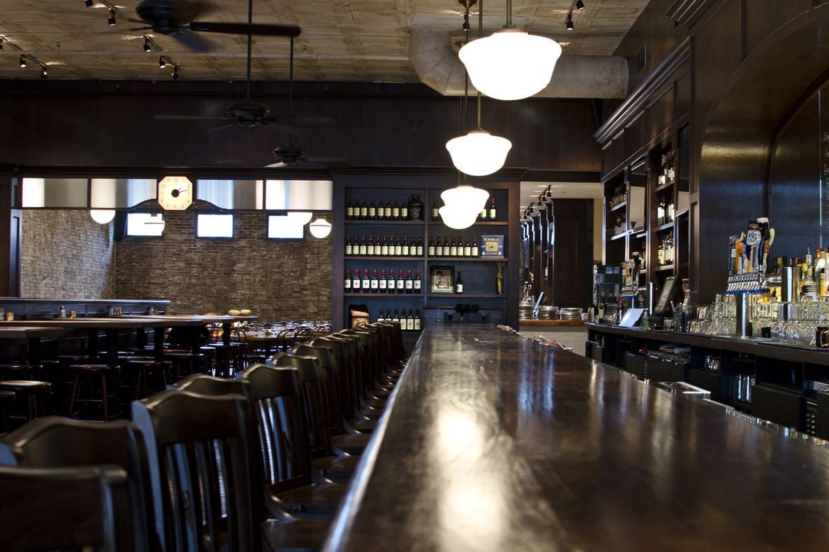 Lincoln Tavern & Restaurant