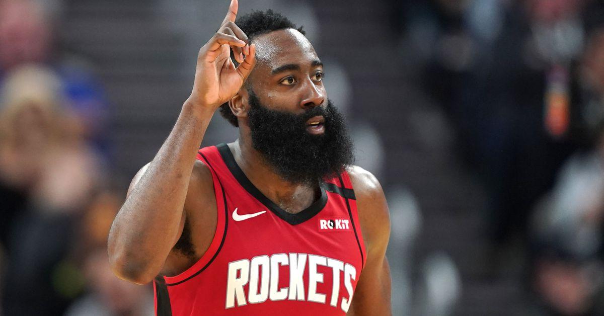 NBA Snapshot Series - February 21, 2020
