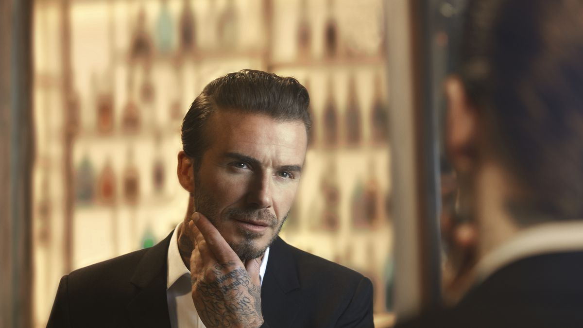 b278c958389 How David Beckham Became the Most Marketable Man in the World