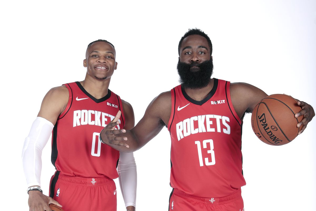 How did the Rockets do in the '19-'20 GM Survey?