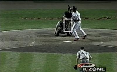 for FUCK s SAKE - When MLB's best team also blew a 12-run lead