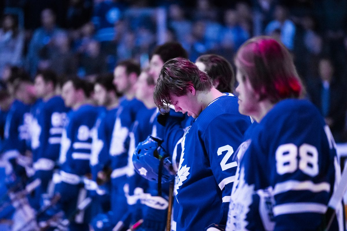 What it will take to get the Maple Leafs back in a playoff spot